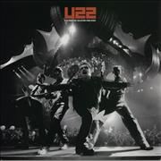Click here for more info about 'U2 - U22 - A 22 Track Live Collection From U2360o'