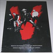 Click here for more info about 'U2//Vertigo//2006 - Set Of 3 Mexican Tour Posters'