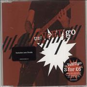 Click here for more info about 'U2 - Vertigo - CDs 1 & 2'