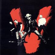 Click here for more info about 'U2 - Vertigo North America Leg 3'