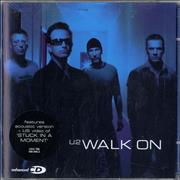 Click here for more info about 'U2 - Walk On'
