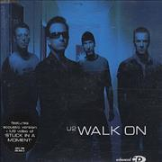 Click here for more info about 'Walk On'