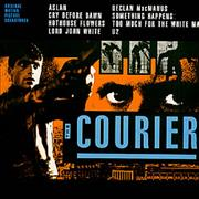 Click here for more info about 'Original Soundtrack - The Courier'