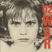 Click here for more info about 'U2 - War'