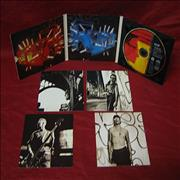 Click here for more info about 'U2 - Who's Gonna Ride Your Wild Horses + prints'
