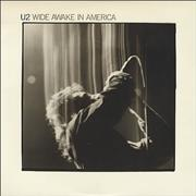 Click here for more info about 'Wide Awake In America'