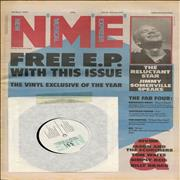 Click here for more info about 'New Musical Express - NME Reader's Poll Winners '84 With Magazine'