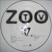 Click here for more info about 'U2 - Zoo Station'