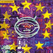 Click here for more info about 'Zooropa - EX'