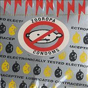 Click here for more info about 'Zooropa Condoms - Sealed'