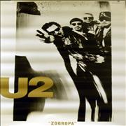 Click here for more info about 'U2 - Zooropa'