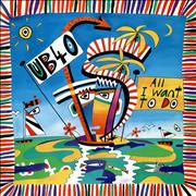 Click here for more info about 'UB40 - All I Want To Do'