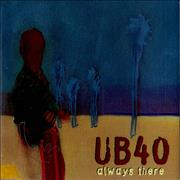 Click here for more info about 'UB40 - Always There'