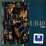Click here for more info about 'UB40 - Baby'
