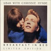 Click here for more info about 'UB40 - Breakfast In Bed'