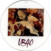 Click here for more info about 'UB40 - C'est La Vie'