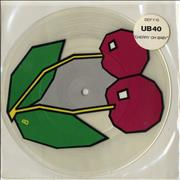 Click here for more info about 'UB40 - Cherry Oh Baby'