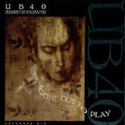 Click here for more info about 'UB40 - Come Out To Play'