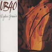 Click here for more info about 'UB40 - Higher Ground'