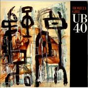 Click here for more info about 'UB40 - Homely Girl'