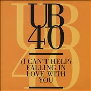 Click here for more info about 'UB40 - (I Can't Help) Falling In Love With You'