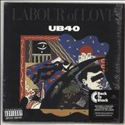 Click here for more info about 'UB40 - Labour Of Love - 180 Gram'