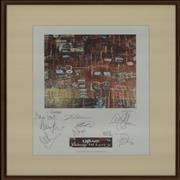 Click here for more info about 'UB40 - Labour Of Love III - Autographed'