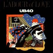 Click here for more info about 'UB40 - Labour Of Love'