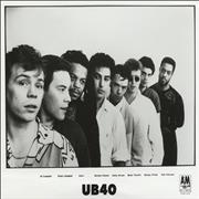 Click here for more info about 'UB40 - Little Baggariddim'