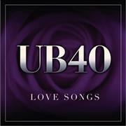 Click here for more info about 'UB40 - Love Songs'