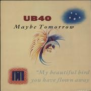 Click here for more info about 'UB40 - Maybe Tomorrow'