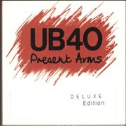 Click here for more info about 'UB40 - Present Arms - Deluxe Edition'