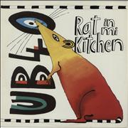 Click here for more info about 'UB40 - Rat In Mi Kitchen'