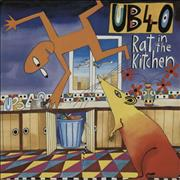 Click here for more info about 'UB40 - Rat In The Kitchen'