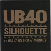 Click here for more info about 'UB40 - Silhouette'
