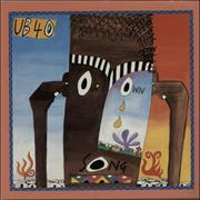 Click here for more info about 'UB40 - Sing Our Own Song'