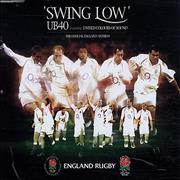 Click here for more info about 'UB40 - Swing Low'