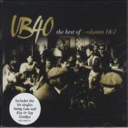 Click here for more info about 'UB40 - The Best Of - Volume 1 & 2'