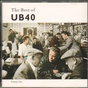 Click here for more info about 'UB40 - The Best Of UB40: Volume 1'