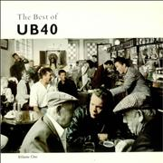 Click here for more info about 'UB40 - The Best Of UB40'