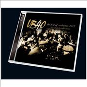 Click here for more info about 'UB40 - The Best Of Volumes 1 & 2: The Dutch Collection'