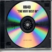 Click here for more info about 'UB40 - The Very Best Of'