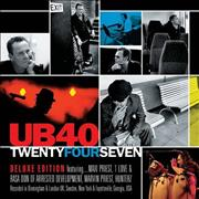 Click here for more info about 'UB40 - TwentyFourSeven'