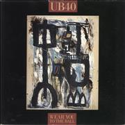 Click here for more info about 'UB40 - Wear You To The Ball'