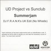 Click here for more info about 'UD Project - Summerjam'