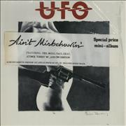 Click here for more info about 'UFO - Ain't Misbehavin''