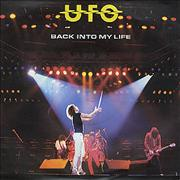 Click here for more info about 'UFO - Back Into My Life'