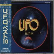 Click here for more info about 'UFO - Best 10'