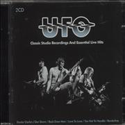 Click here for more info about 'UFO - Classic Studio Recordings And Essential Live Hits'