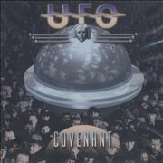 Click here for more info about 'UFO - Covenant + Official Live Bootleg'